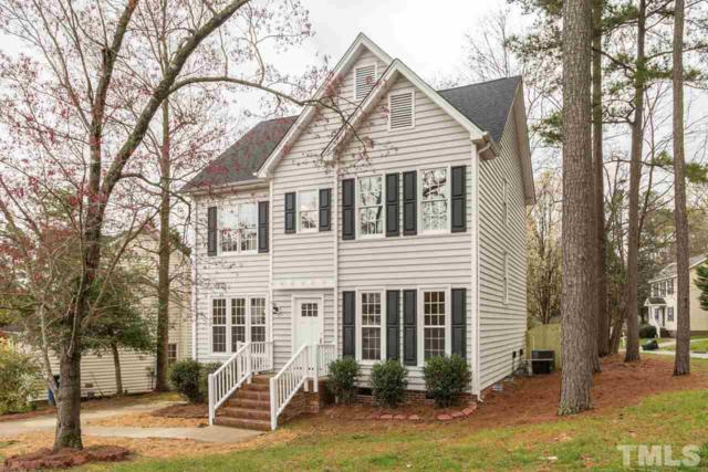 2900 New Hall Court, Raleigh, NC 27615 (#2180648) :: Kim Mann Team