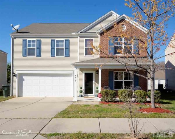 6859 Horseback Lane, Raleigh, NC 27610 (#2180654) :: Kim Mann Team