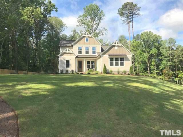 8010 Union Grove Church Road 1A, Chapel Hill, NC 27516 (#2180656) :: Raleigh Cary Realty