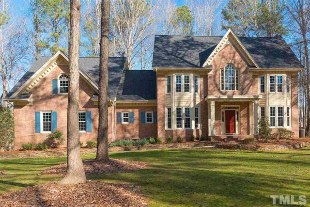 2004 Mountain Laurel Drive, Clayton, NC 27527 (#2180676) :: The Perry Group