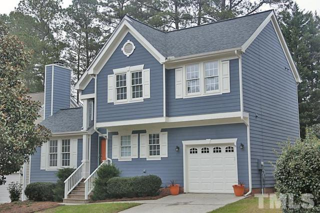 102 Martins Point Place, Cary, NC 27519 (#2180686) :: Raleigh Cary Realty
