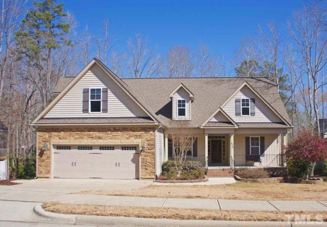 515 Hocutt Farm Drive, Clayton, NC 27527 (#2180687) :: Raleigh Cary Realty