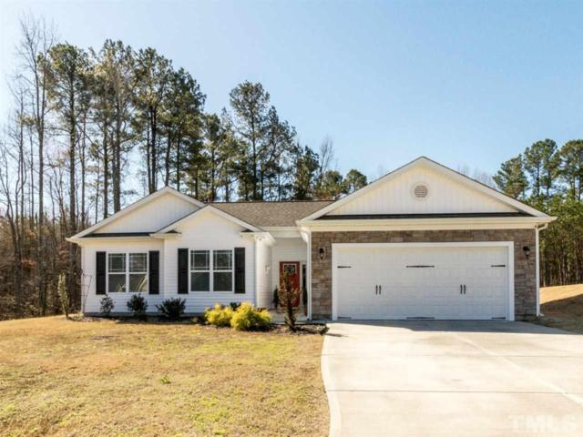 320 Coachmans Trail, Stem, NC 27581 (#2180689) :: Rachel Kendall Team, LLC