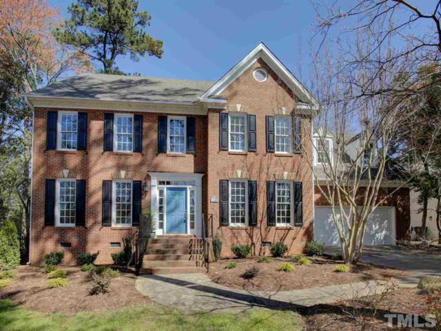 3428 Doyle Road, Raleigh, NC 27607 (#2180691) :: Raleigh Cary Realty