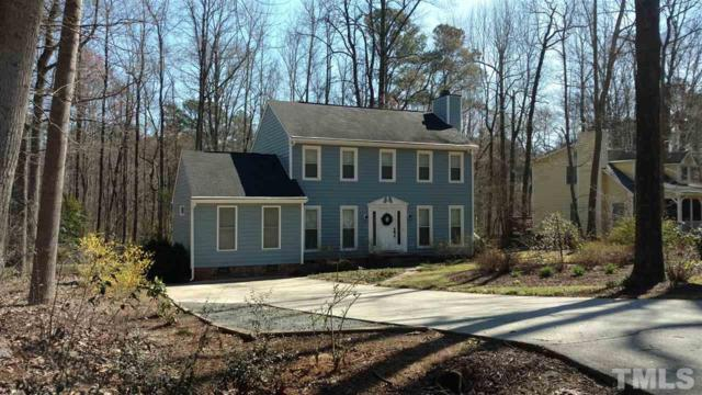 110 Pointe Place, Hillsborough, NC 27278 (#2180693) :: Rachel Kendall Team, LLC