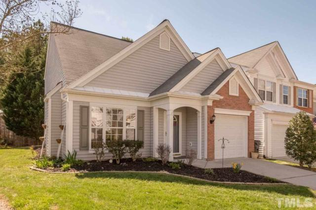 305 Durston Loop, Morrisville, NC 27560 (#2180694) :: The Abshure Realty Group