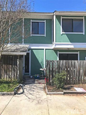 3213 Deana Lane, Raleigh, NC 27604 (#2180695) :: Rachel Kendall Team, LLC