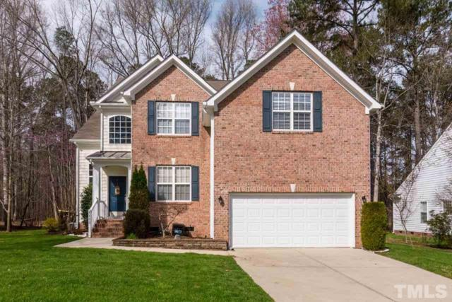 3113 Cregler Drive, Apex, NC 27502 (#2180701) :: The Jim Allen Group