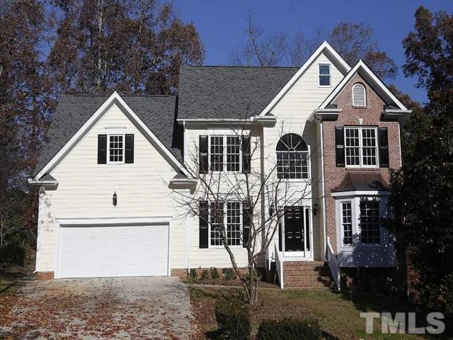 4516 Olde Stream Court, Raleigh, NC 27612 (#2180705) :: Rachel Kendall Team, LLC