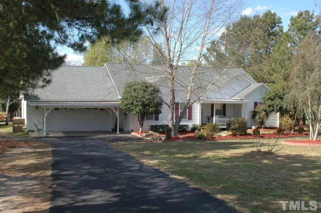209 Blackberry Creek Drive, Willow Spring(s), NC 27592 (MLS #2180706) :: ERA Strother Real Estate