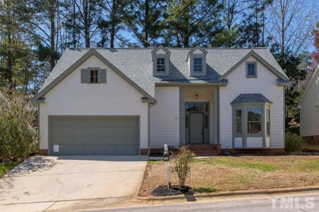 109 Lacoste Lane, Cary, NC 27511 (#2180708) :: The Jim Allen Group
