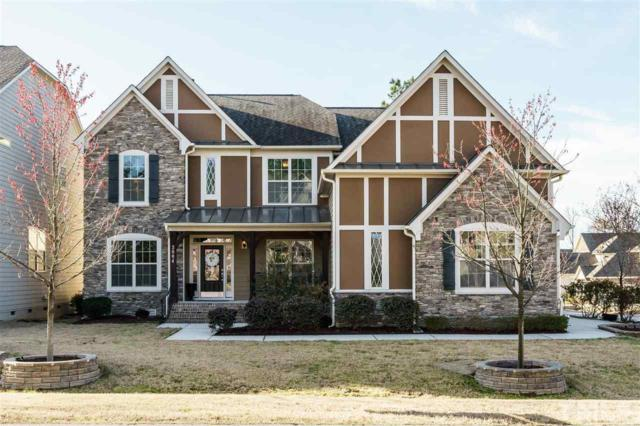 3004 Austin Pond Drive, Cary, NC 27519 (#2180715) :: The Abshure Realty Group