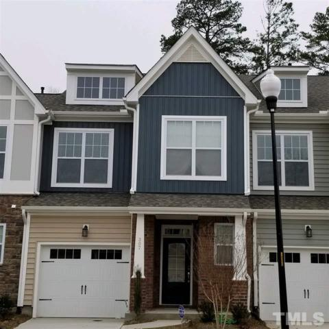 506 Warrior Woods Loop, Cary, NC 27513 (#2180745) :: Rachel Kendall Team, LLC