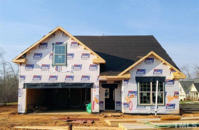 2439 Glenkirk Drive, Burlington, NC 27215 (MLS #2180747) :: ERA Strother Real Estate