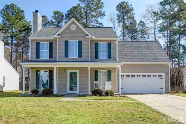 6924 Englehardt Drive, Raleigh, NC 27617 (#2180756) :: Raleigh Cary Realty