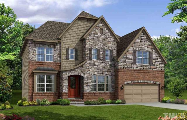 133 Pondside Drive #145, Apex, NC 27539 (#2180771) :: The Perry Group