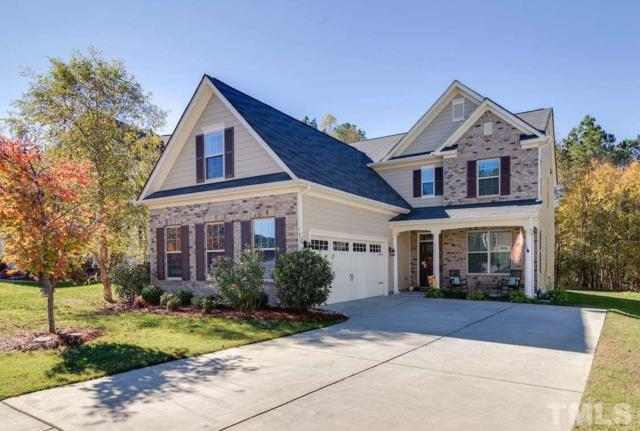 1161 Litchborough Way, Wake Forest, NC 27587 (#2180827) :: The Jim Allen Group