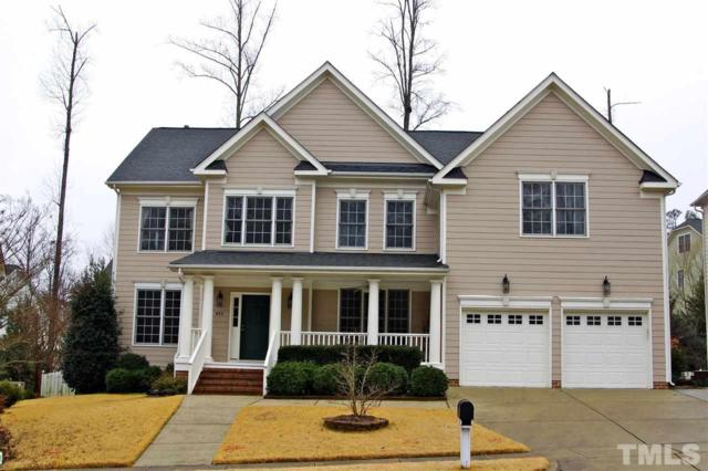 422 Waverly Hills Drive, Cary, NC 27519 (#2180837) :: Rachel Kendall Team, LLC