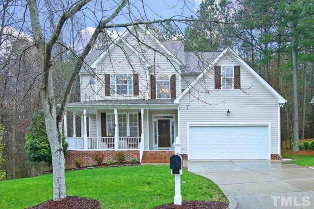 3000 Dargan Hills Drive, Wake Forest, NC 27587 (#2180851) :: Raleigh Cary Realty