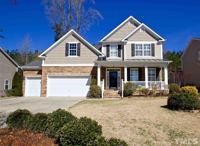 304 Magnolia Meadow Way, Holly Springs, NC 27540 (#2180864) :: Raleigh Cary Realty