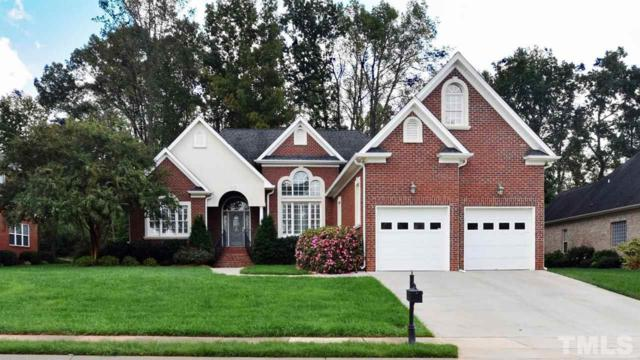 948 Tremore Club Drive, Burlington, NC 27215 (#2180878) :: Raleigh Cary Realty