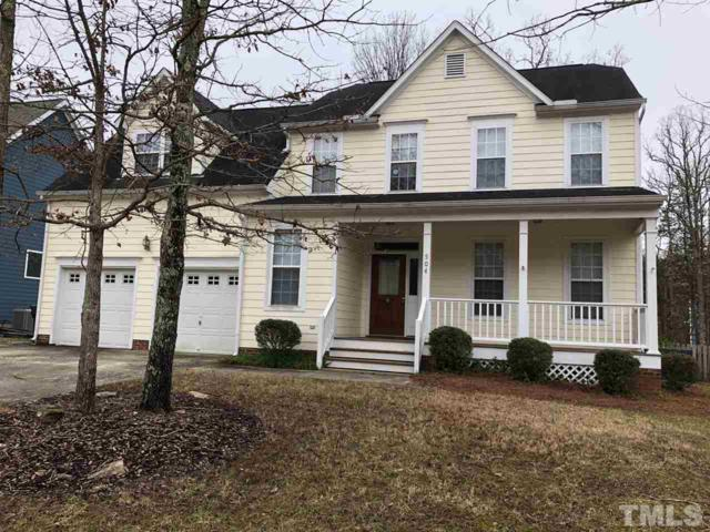 504 Everglades Drive, Mebane, NC 27302 (#2180889) :: Raleigh Cary Realty