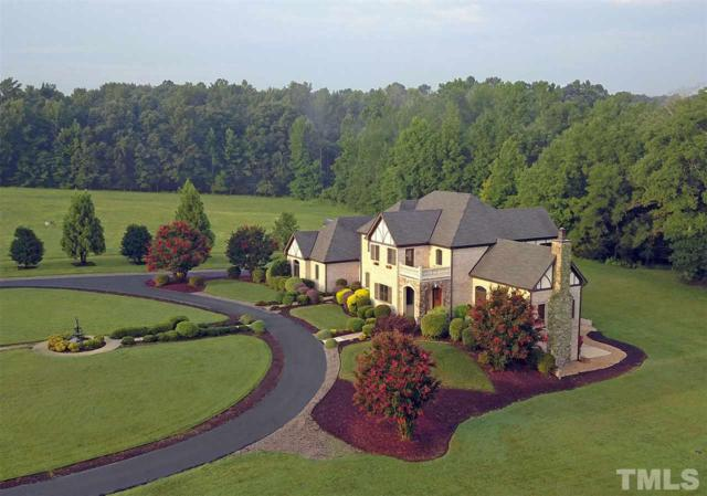 707 Walnut Hill Drive, Hillsborough, NC 27278 (#2180892) :: The Jim Allen Group