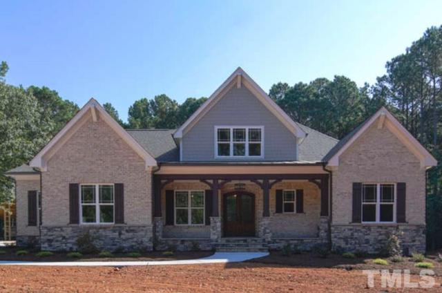 2049 Pleasant Forest Way, Wake Forest, NC 27587 (#2180941) :: The Perry Group