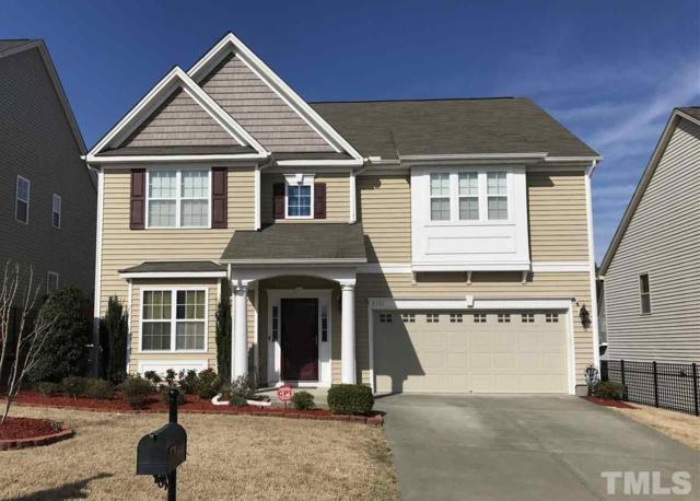 8531 Lasilla Way, Raleigh, NC 27616 (#2180950) :: The Abshure Realty Group