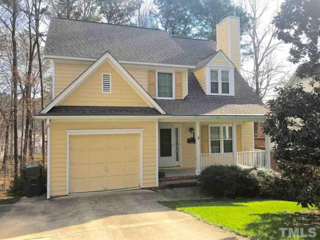 211 Silvercliff Trail, Cary, NC 27513 (#2180958) :: The Jim Allen Group