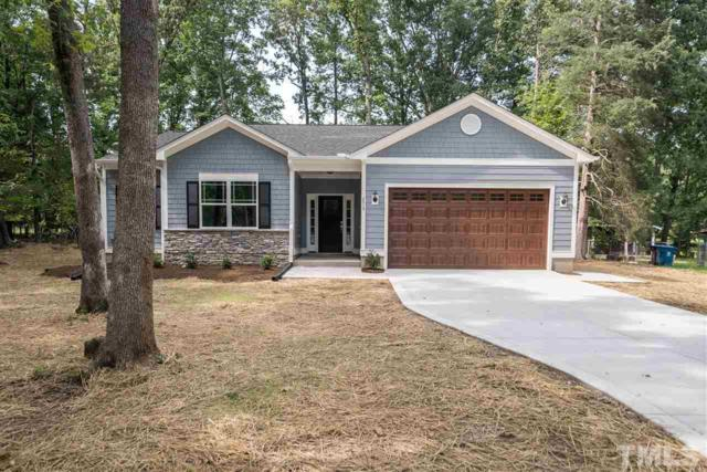 215 Crestview Drive, Durham, NC 27712 (#2180961) :: The Perry Group