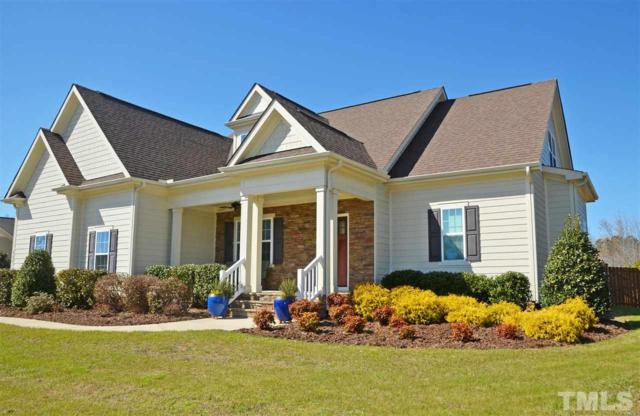804 Wendell Falls Parkway, Wendell, NC 27591 (#2180972) :: The Jim Allen Group