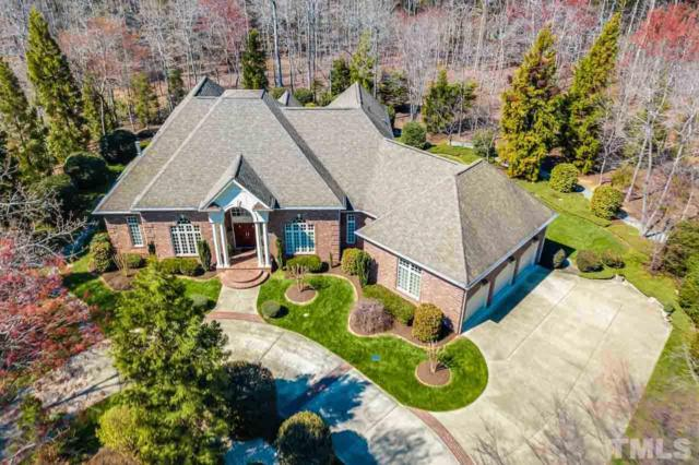 5003 Old Trail Drive, Durham, NC 27712 (#2180978) :: Raleigh Cary Realty