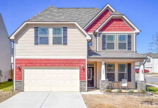3600 Waleback Lane, Raleigh, NC 27610 (#2180982) :: The Jim Allen Group