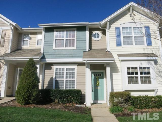 504 Colwick Lane, Morrisville, NC 27560 (#2180998) :: The Jim Allen Group