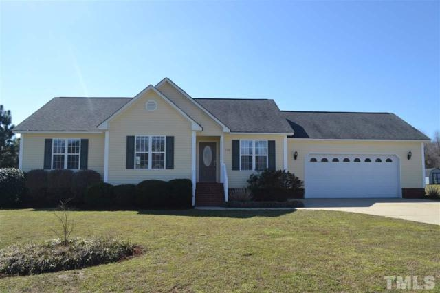 343 Pedernales Drive, Smithfield, NC 27577 (#2181004) :: Raleigh Cary Realty