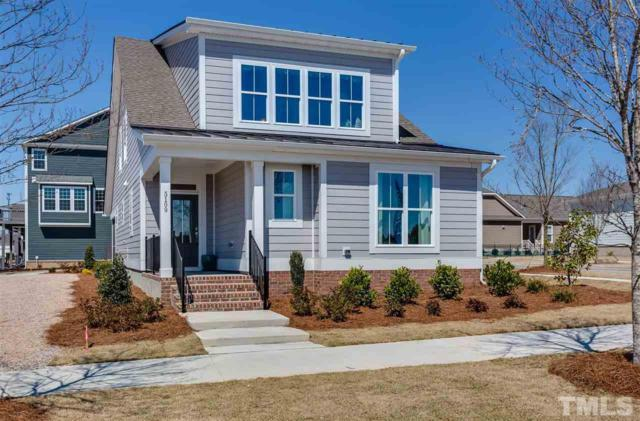6412 Giddings Street 3073 Taylor II , Raleigh, NC 27616 (#2181030) :: Rachel Kendall Team, LLC