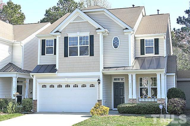 200 Churchview Street, Cary, NC 27513 (#2181051) :: The Abshure Realty Group