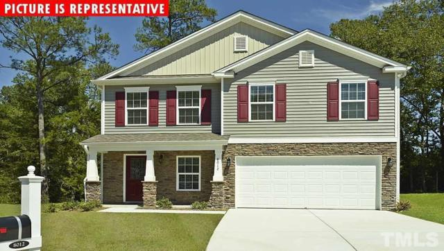 200 Oakton Ridge Place, Garner, NC 27529 (#2181086) :: The Abshure Realty Group