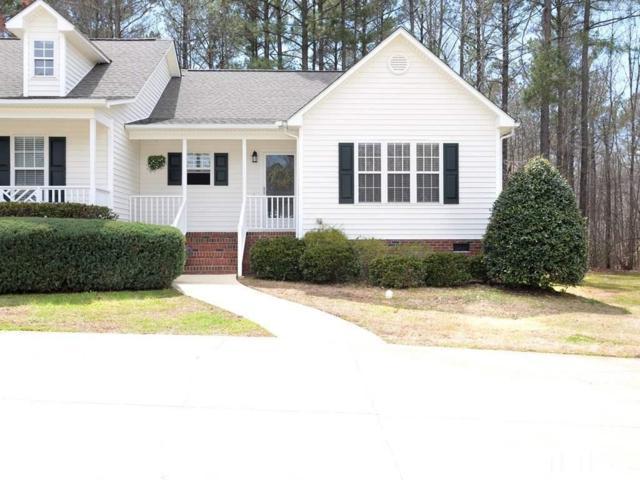 1820 W Cotton Gin Drive, Clayton, NC 27527 (#2181099) :: Rachel Kendall Team, LLC