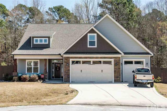 112 Pedroia Drive, Clayton, NC 27520 (#2181161) :: Raleigh Cary Realty