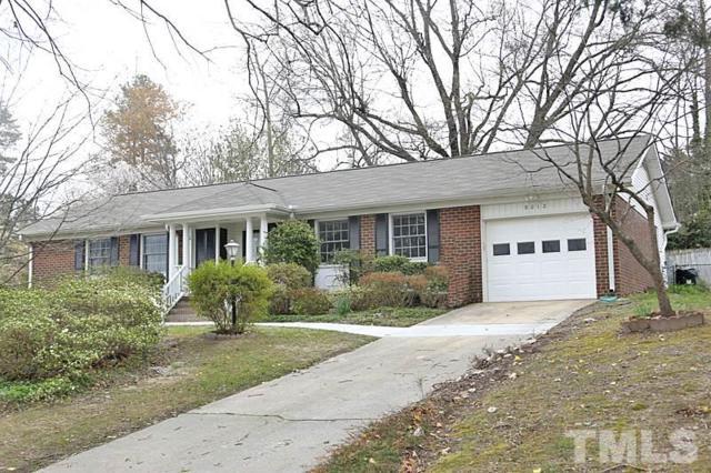 9012 Langwood Drive, Raleigh, NC 27617 (#2181195) :: Rachel Kendall Team, LLC