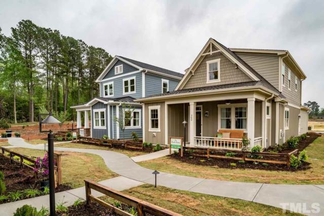 161 Village Walk Drive, Clayton, NC 27527 (#2181203) :: Rachel Kendall Team, LLC