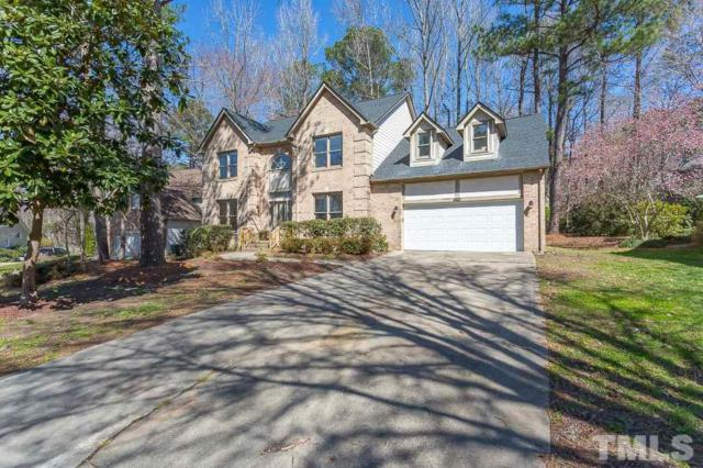 2222 Dungiven Court, Garner, NC 27529 (#2181205) :: Raleigh Cary Realty