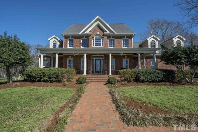 2045 Hillside Dairy Road, Pittsboro, NC 27312 (#2181217) :: Rachel Kendall Team, LLC