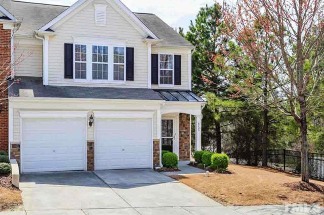 8725 Braxwood Place, Raleigh, NC 27617 (#2181230) :: The Abshure Realty Group