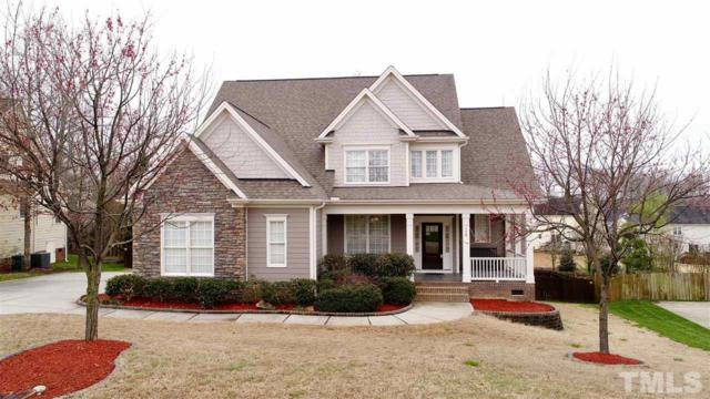 128 Mantle Drive, Clayton, NC 27527 (#2181259) :: Raleigh Cary Realty