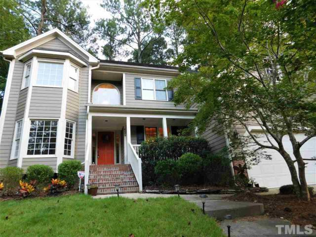 4129 Mittglen Lane, Cary, NC 27518 (#2181263) :: Rachel Kendall Team, LLC
