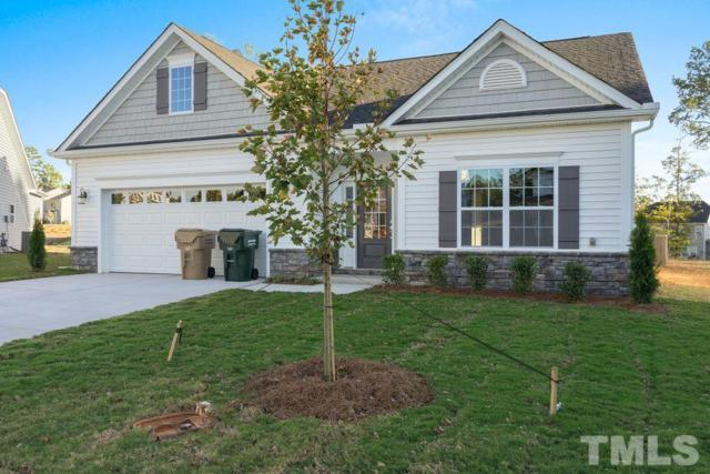 199 Ramsgate Drive, Clayton, NC 27520 (#2181271) :: Raleigh Cary Realty