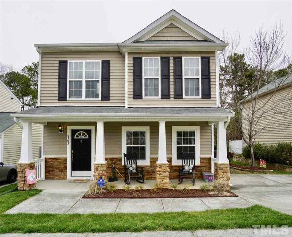 5203 Suda Drive, Durham, NC 27703 (#2181296) :: Raleigh Cary Realty